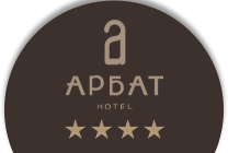 Hotel Arbat.<br/>Official website